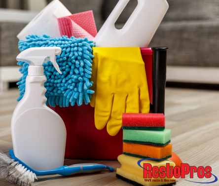 Mold Cleaners Restopros