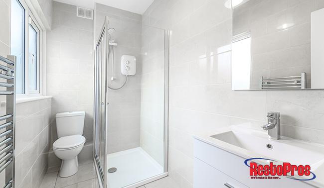 bathroom mold prevention tips