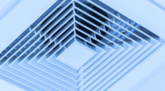 Improving Ventilation in Your Home Can Prevent Mold