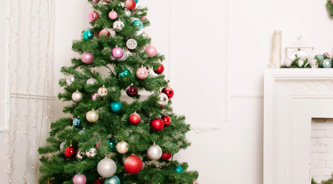 Protect Your Christmas Decorations from Mold
